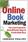 Online Book Marketing - Lorraine Phillips